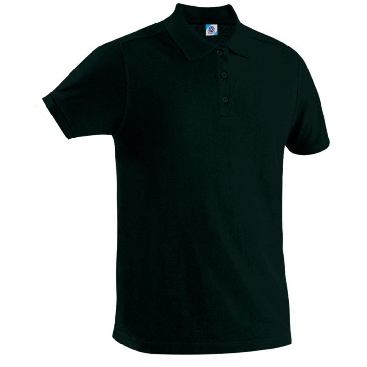 Starworld Performance Polo Black