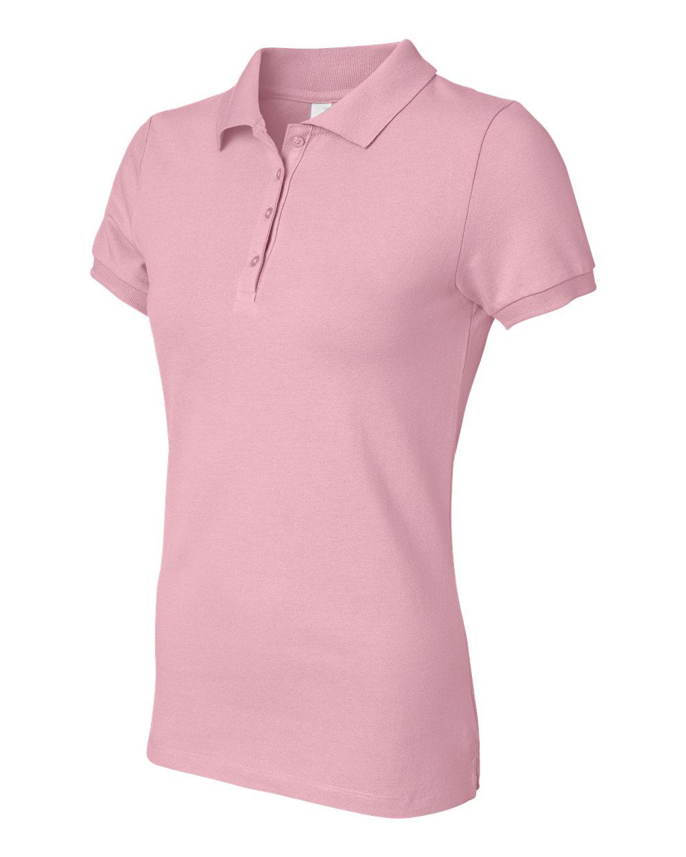 Bella 750 Soft Pink