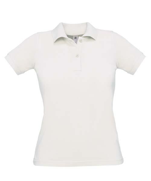 B-C Safran Pure Women White