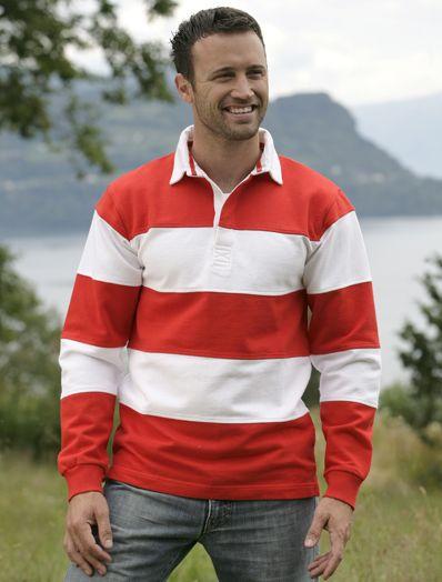 LEM3219 Rugbyshirt Sydney