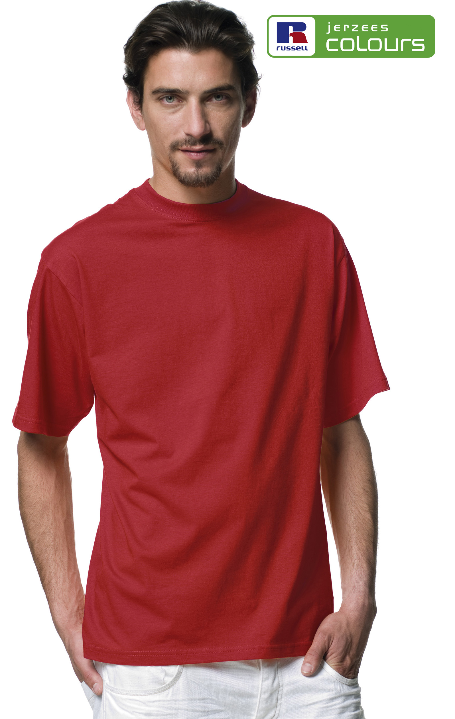 Russell Classic T-shirt Foto