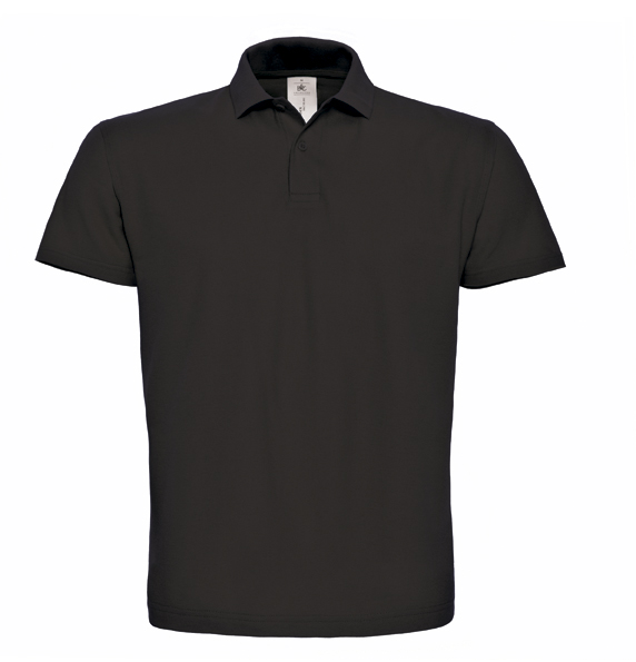 B-C polo best deal Black