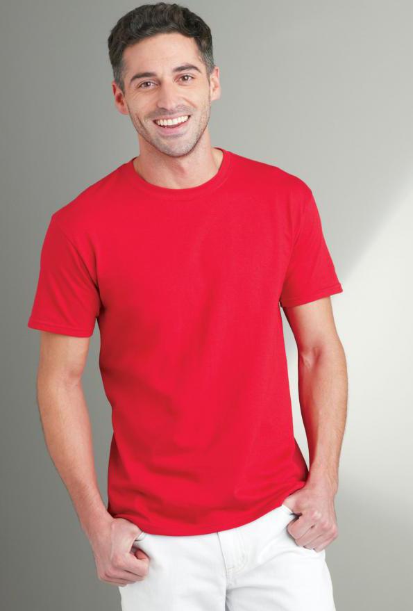 Gildan Men SoftStyle T-shirt