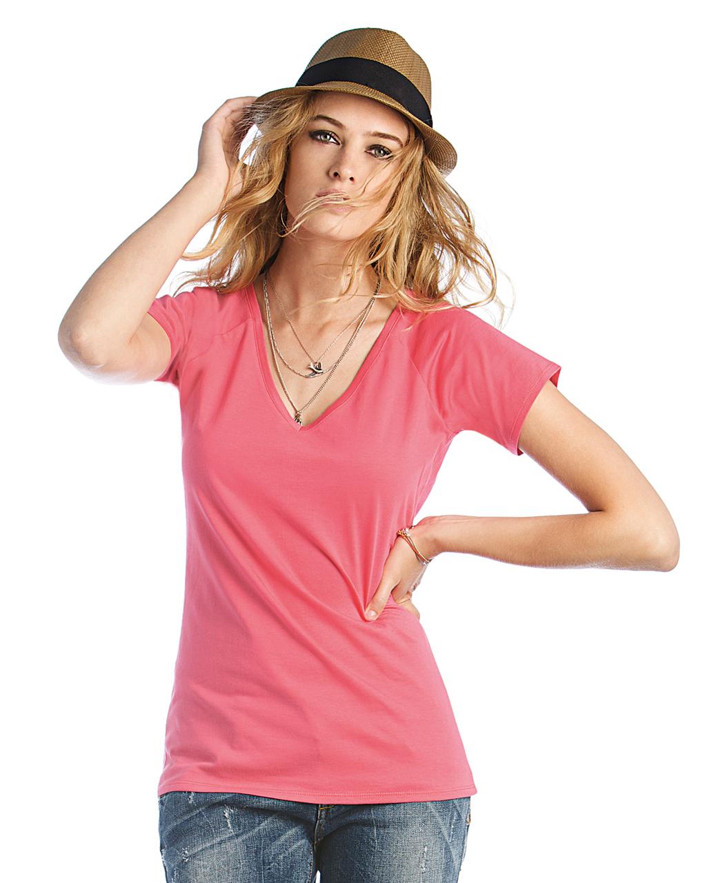 B&C Blondie Classic Women T-shirt