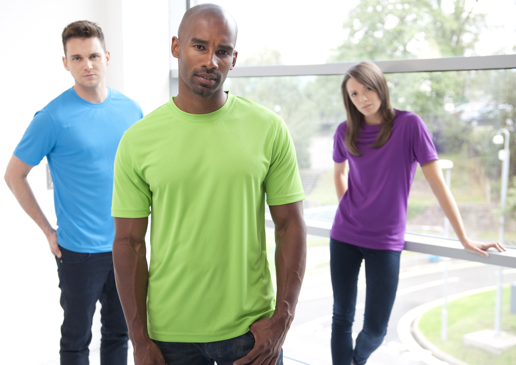 AWDis Just Cool T-shirt