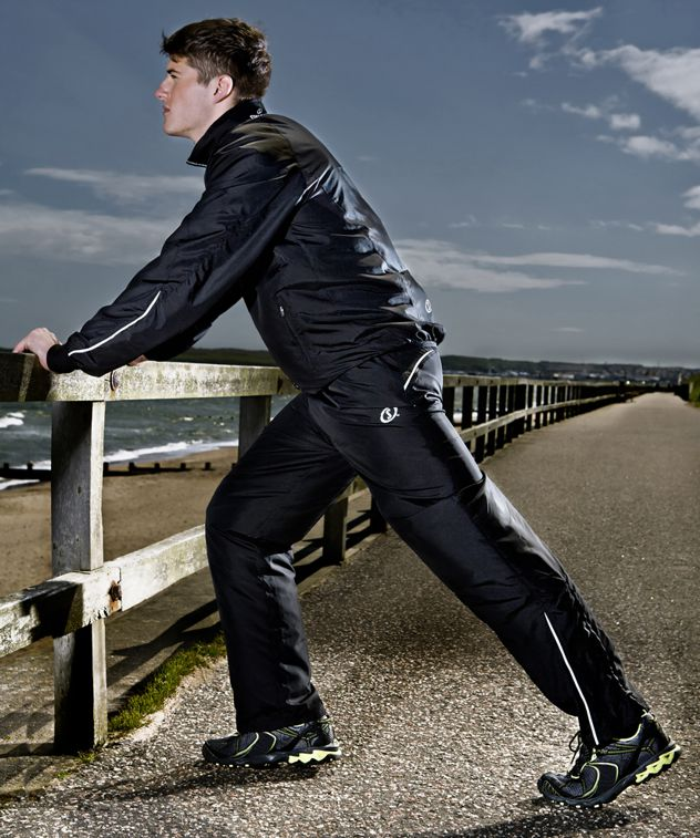 Spalding Praparation Pants endurance Foto
