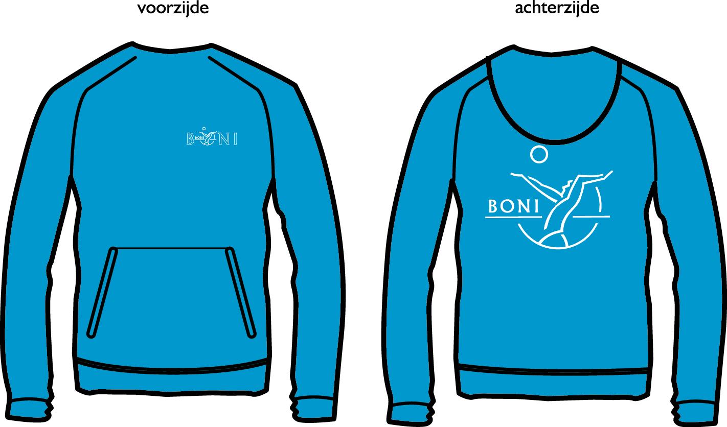 College hoodie rgb
