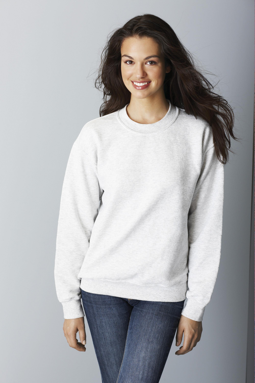 Gildan Ultra Blend Veiligheidsweatshirt