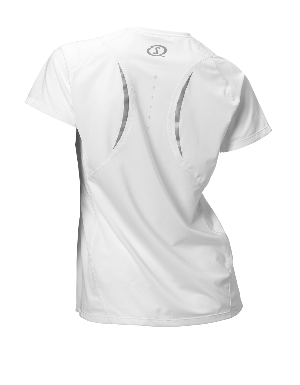 Spalding Endurance Dames T-shirt A.Z.