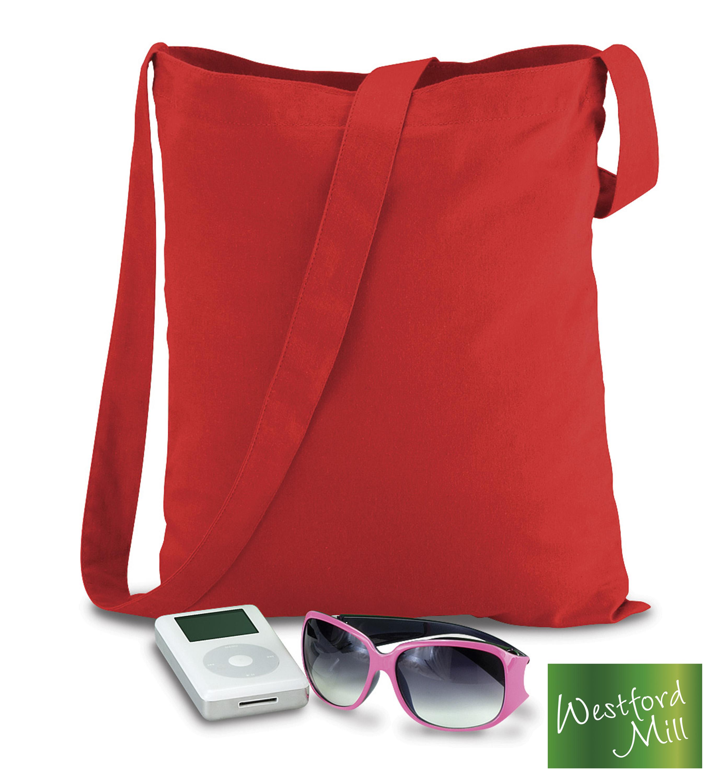 1 hengsel schouderband draagtas
