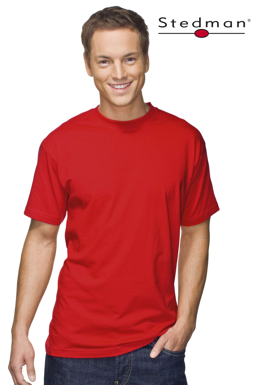 Unisex comfort T-shirt 185 grams