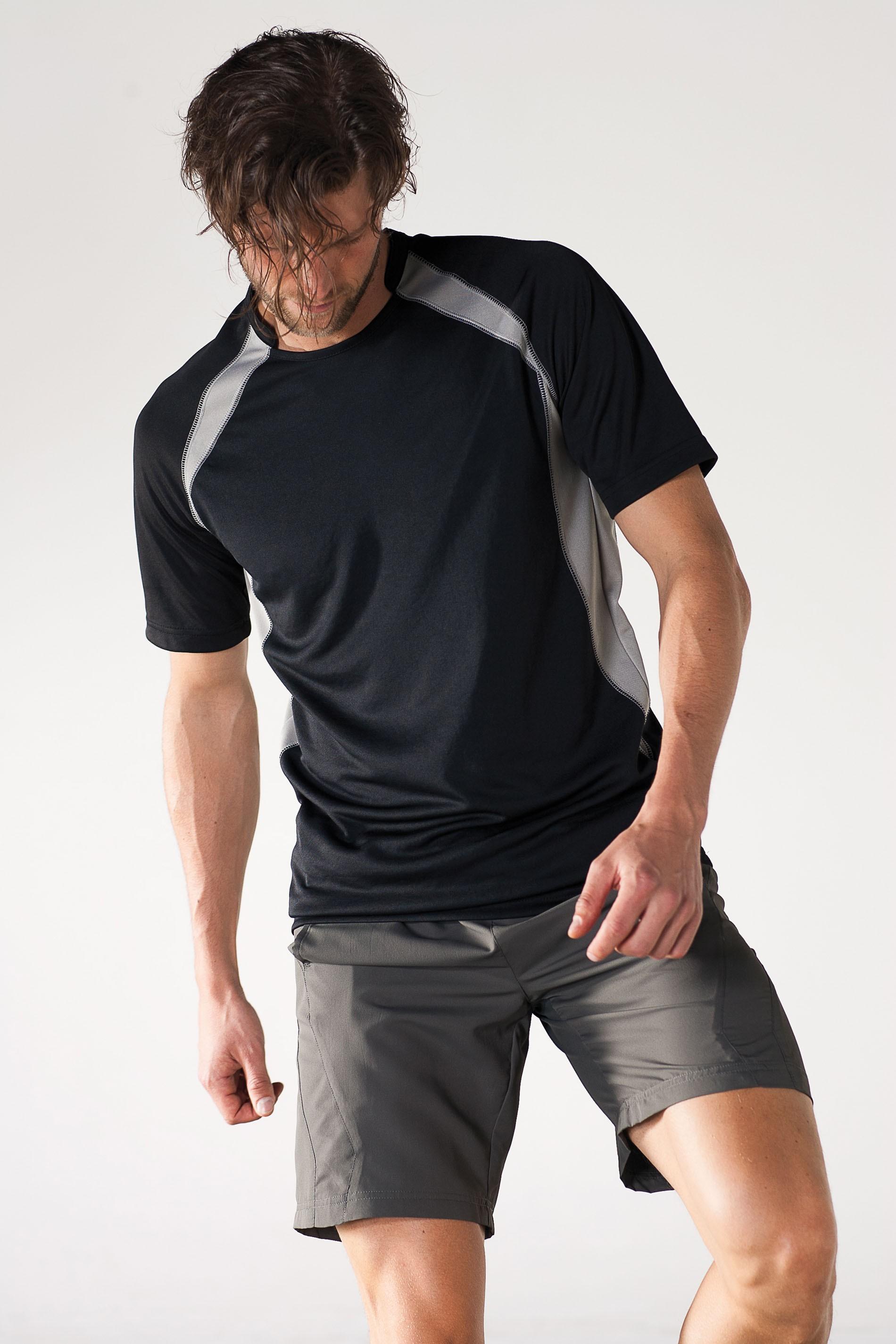 Kariban Sport Breathing T-shirt