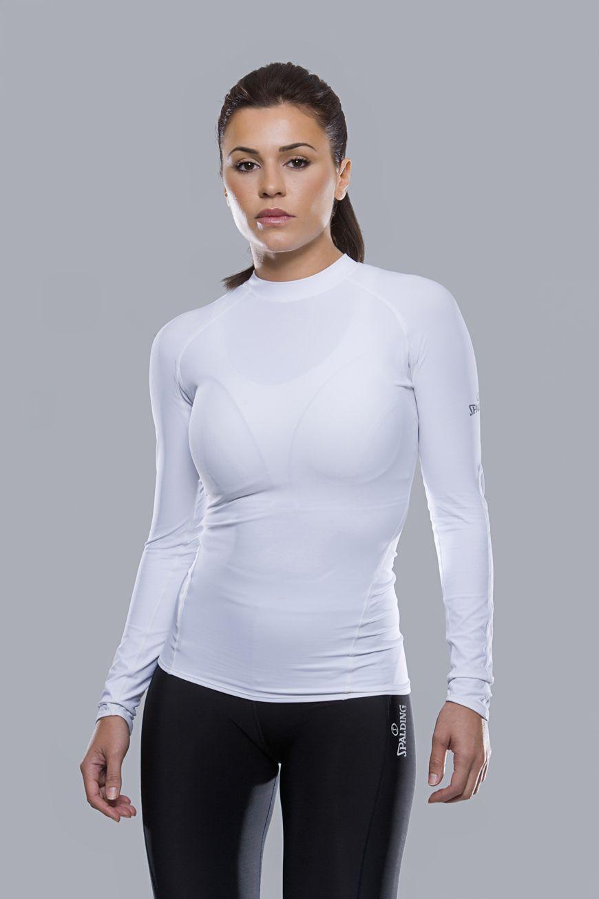 Spalding Dames Base layer long sleeve