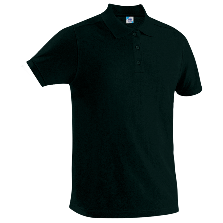 Starworld Star Polo Black