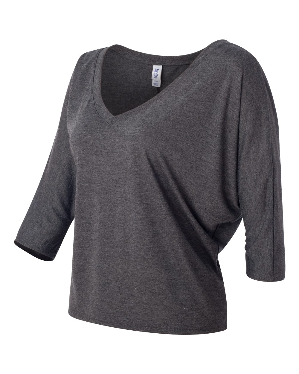 Bella 8825 Dark Grey Heather