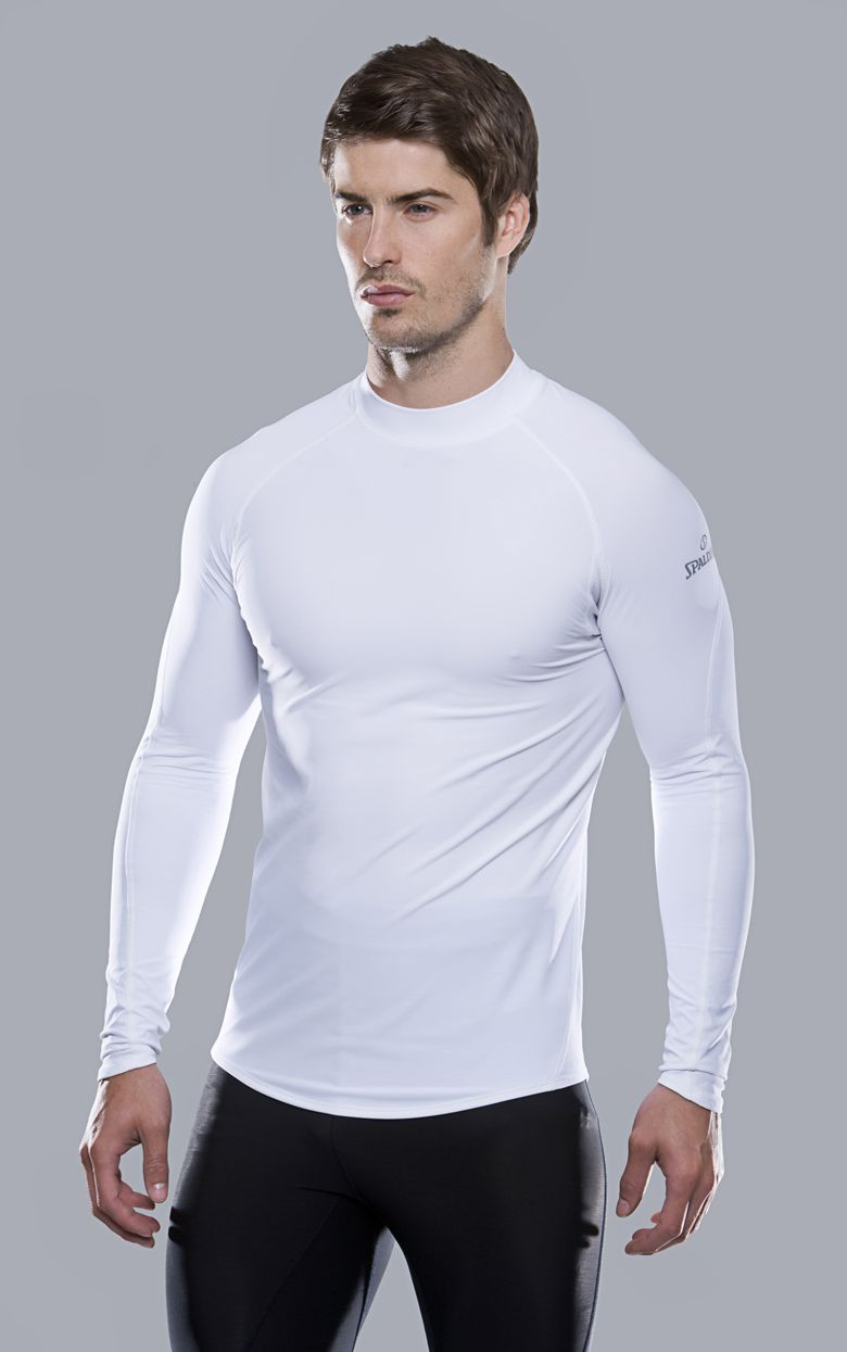 Spalding Heren Base layer long sleeve