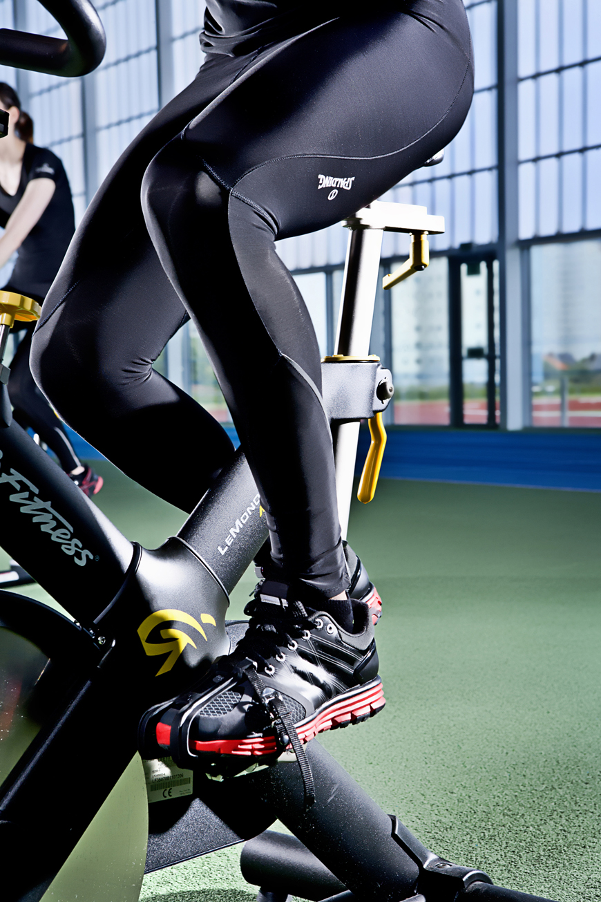 Spalding Heren Base layer Legging model
