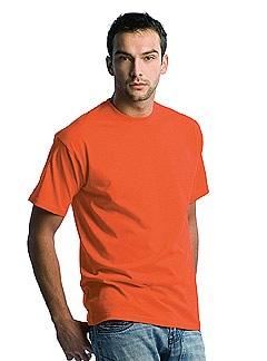 CG 190 T-shirt met korte mouwen