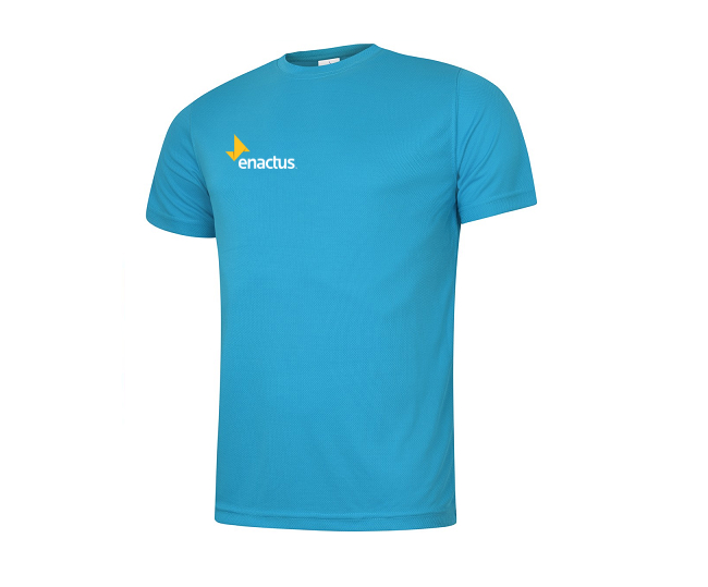 Enactus Sportshirt
