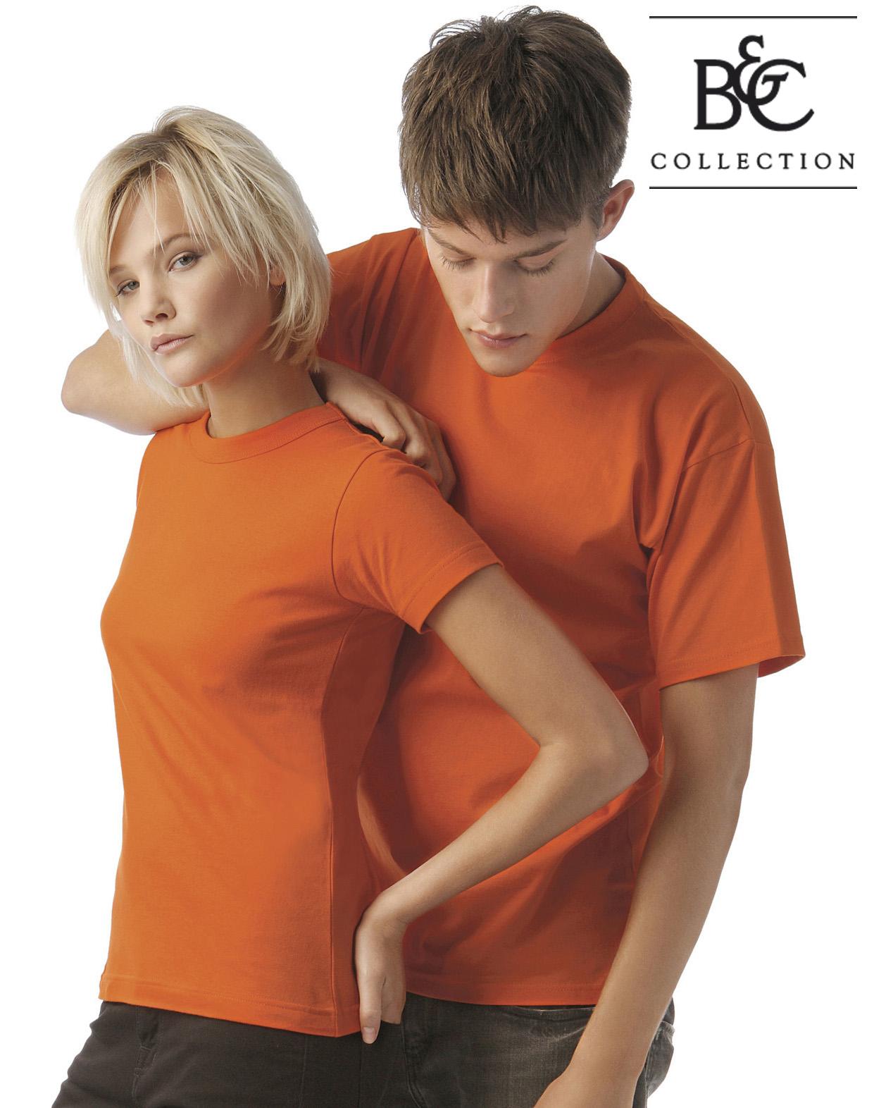 Dames T-shirt met korte mouwen