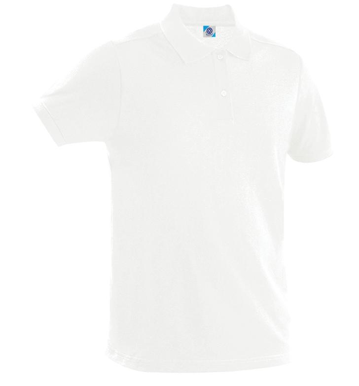 Starworld Summer Polo White