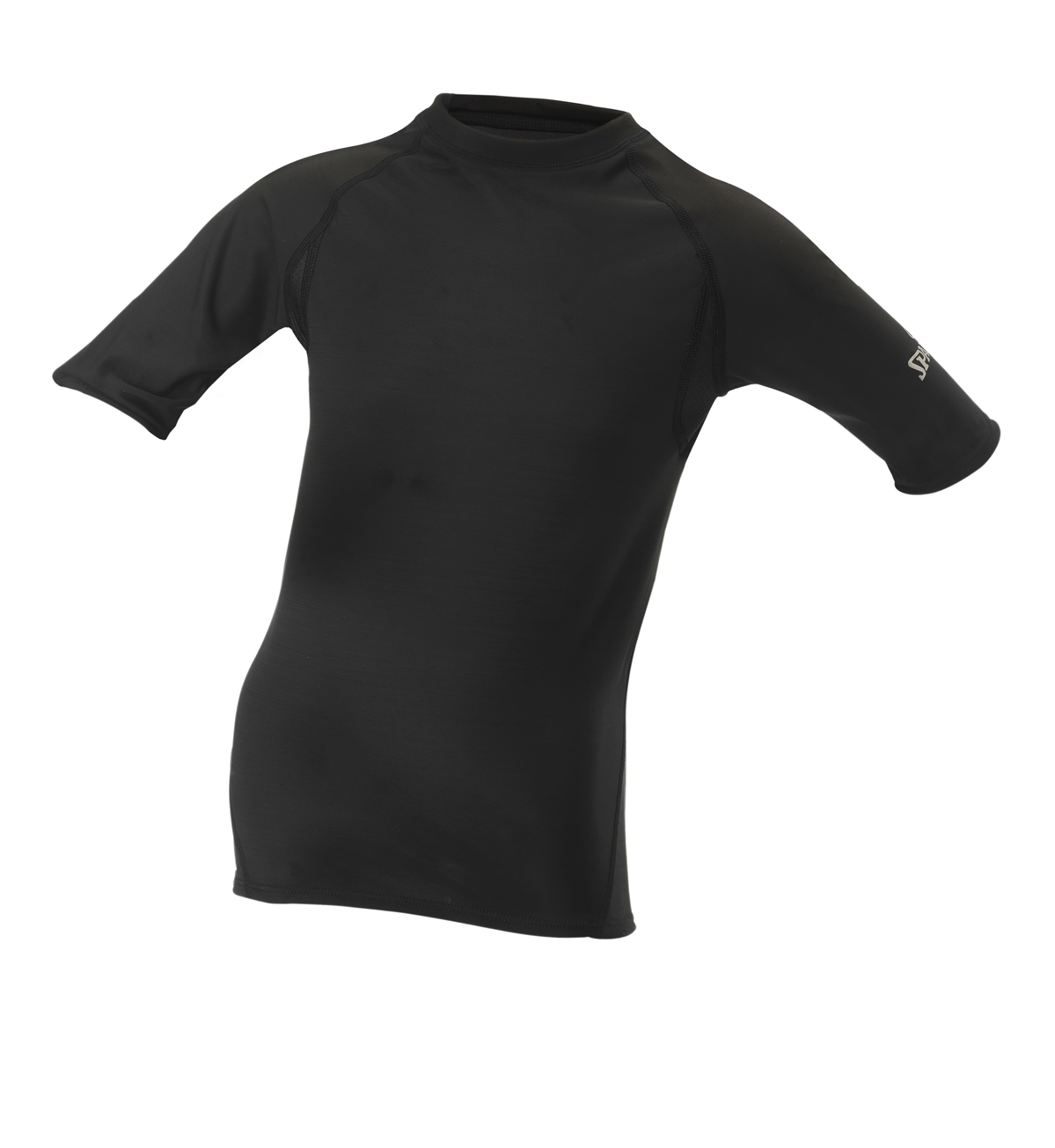 Spalding Kids Base layer Zwart