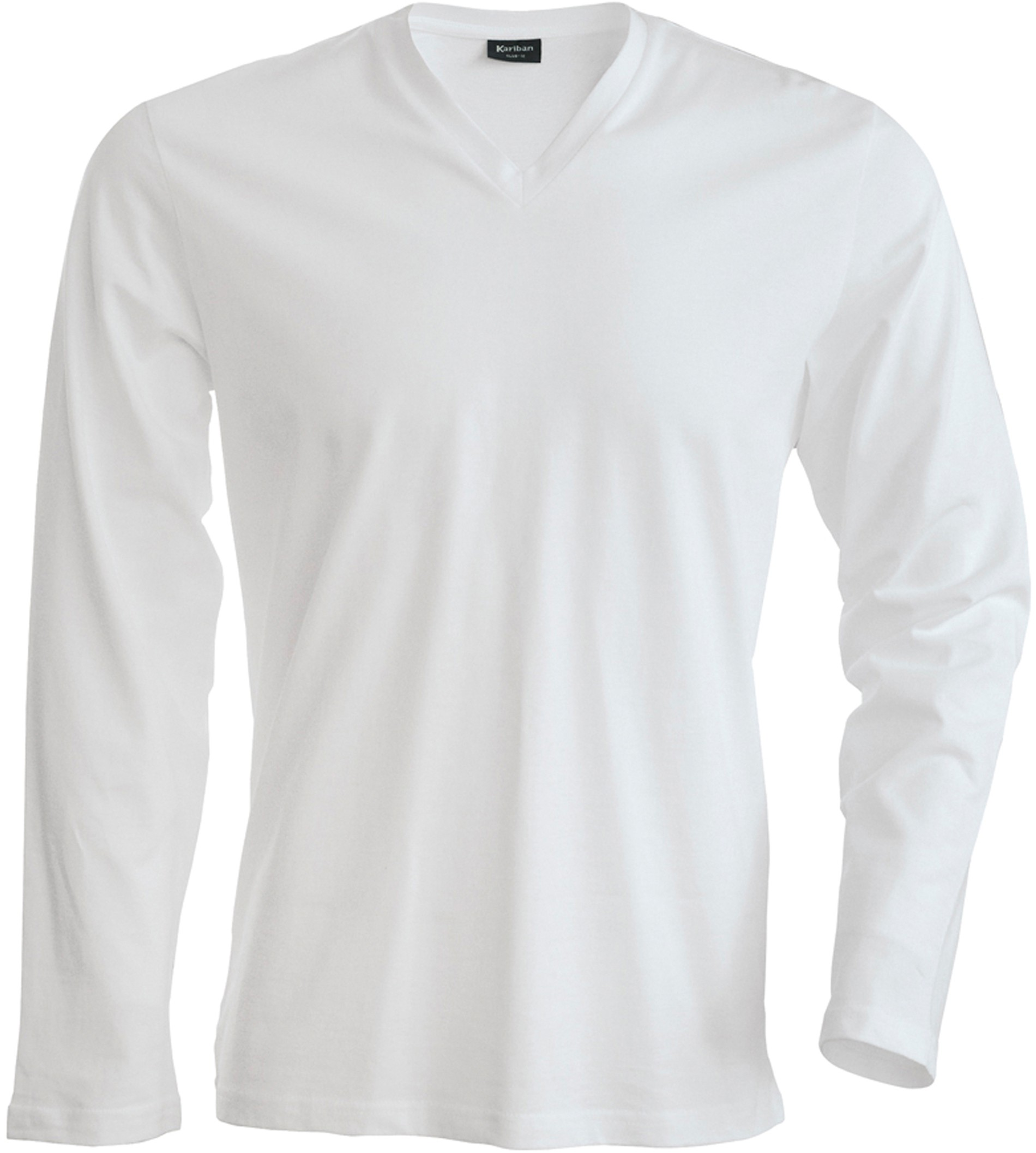 Kariban K355 White