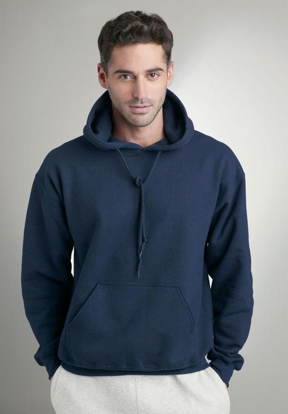 Gildan Ultra Blend Hooded sweater