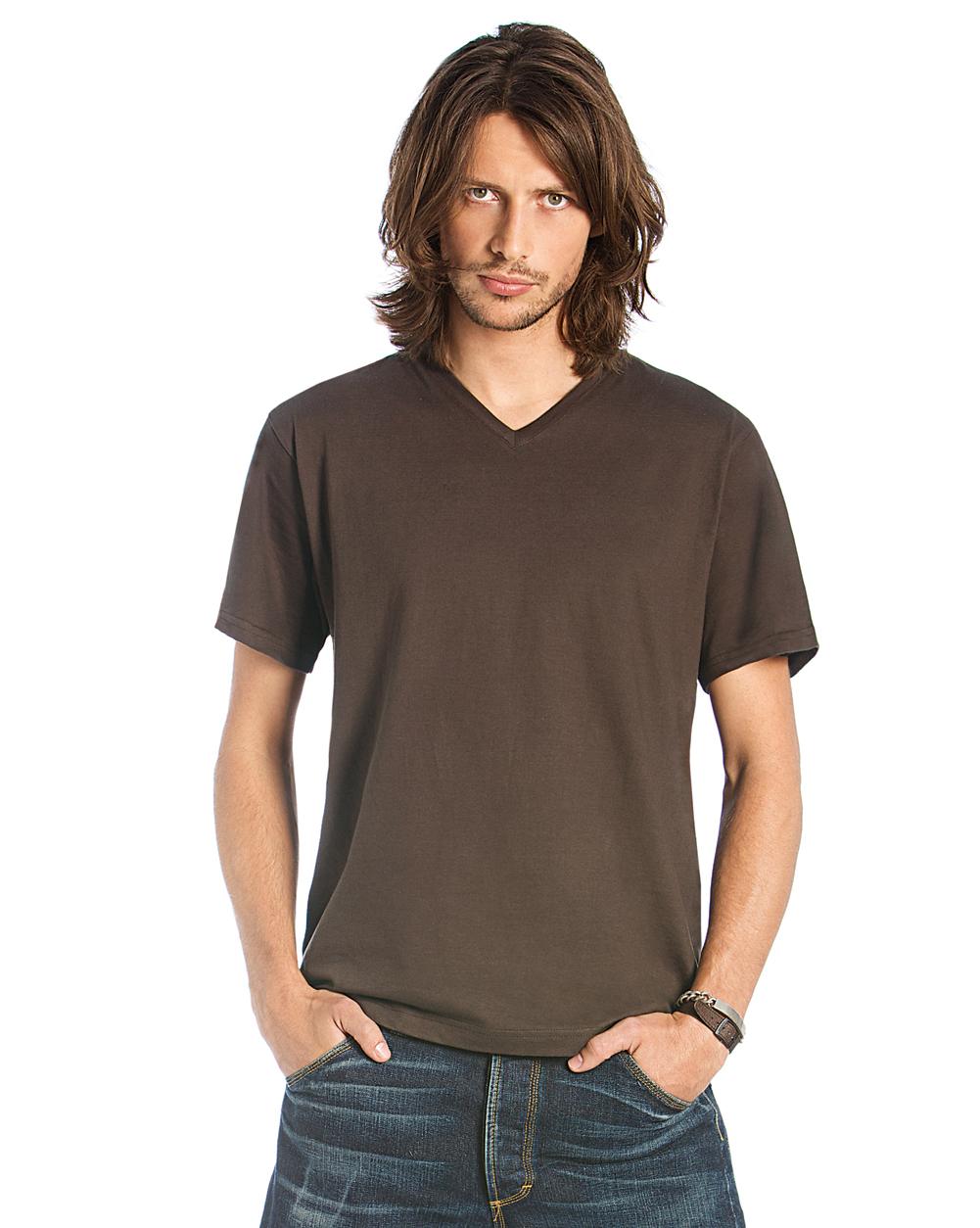 B&C Mick Classic Men T-shirt