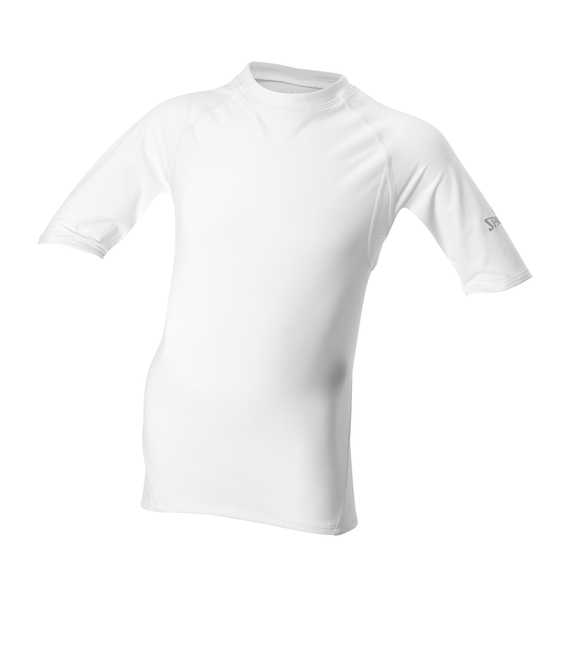 Spalding Kids Base layer Wit