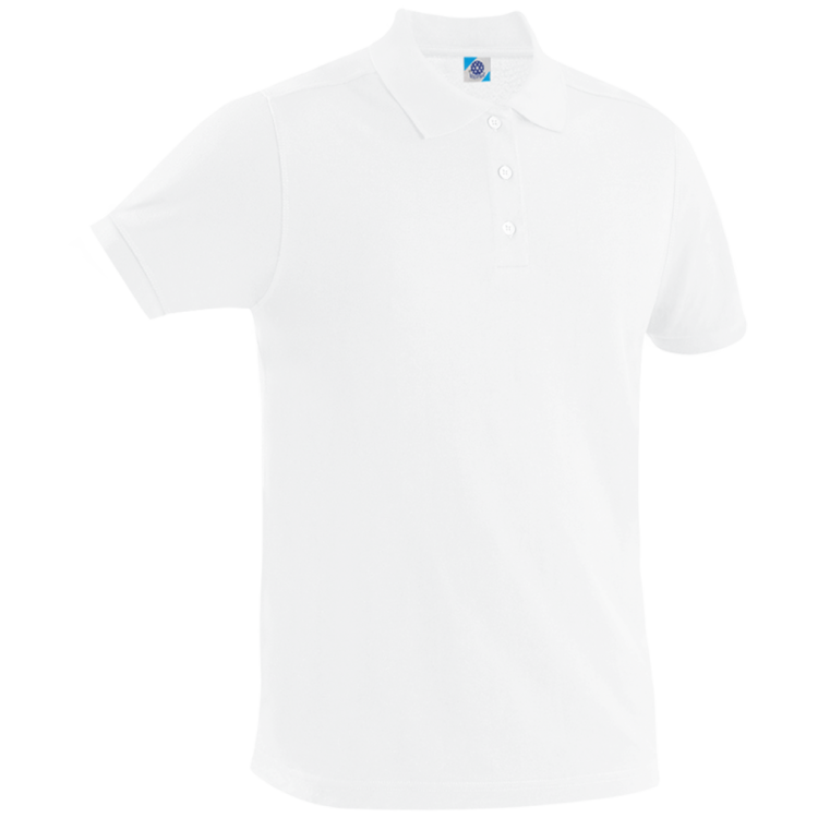 Starworld Star Polo White