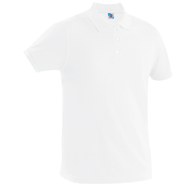 Starworld Performance Polo White