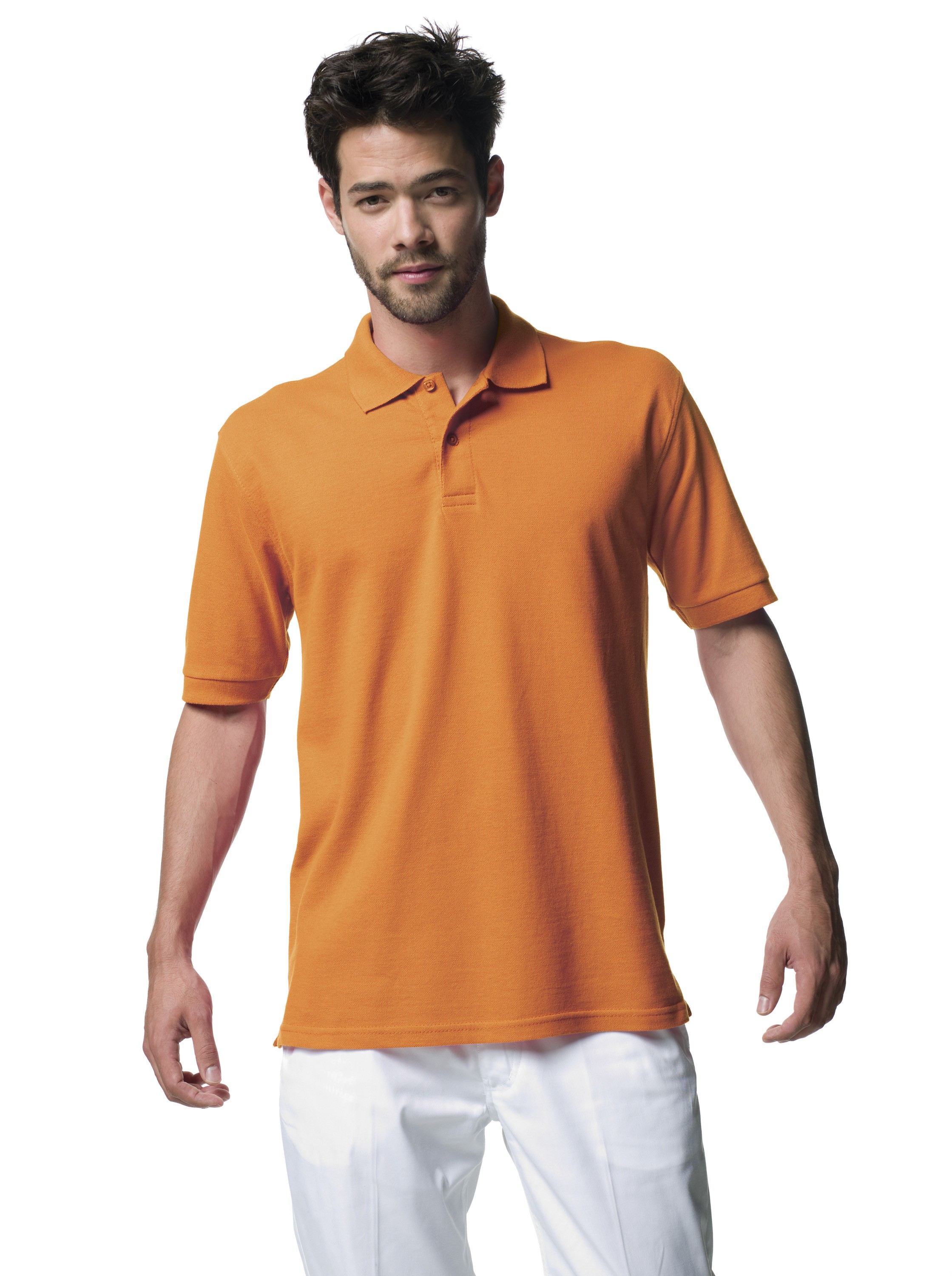 Russell Classic Cotton Polo Foto 1