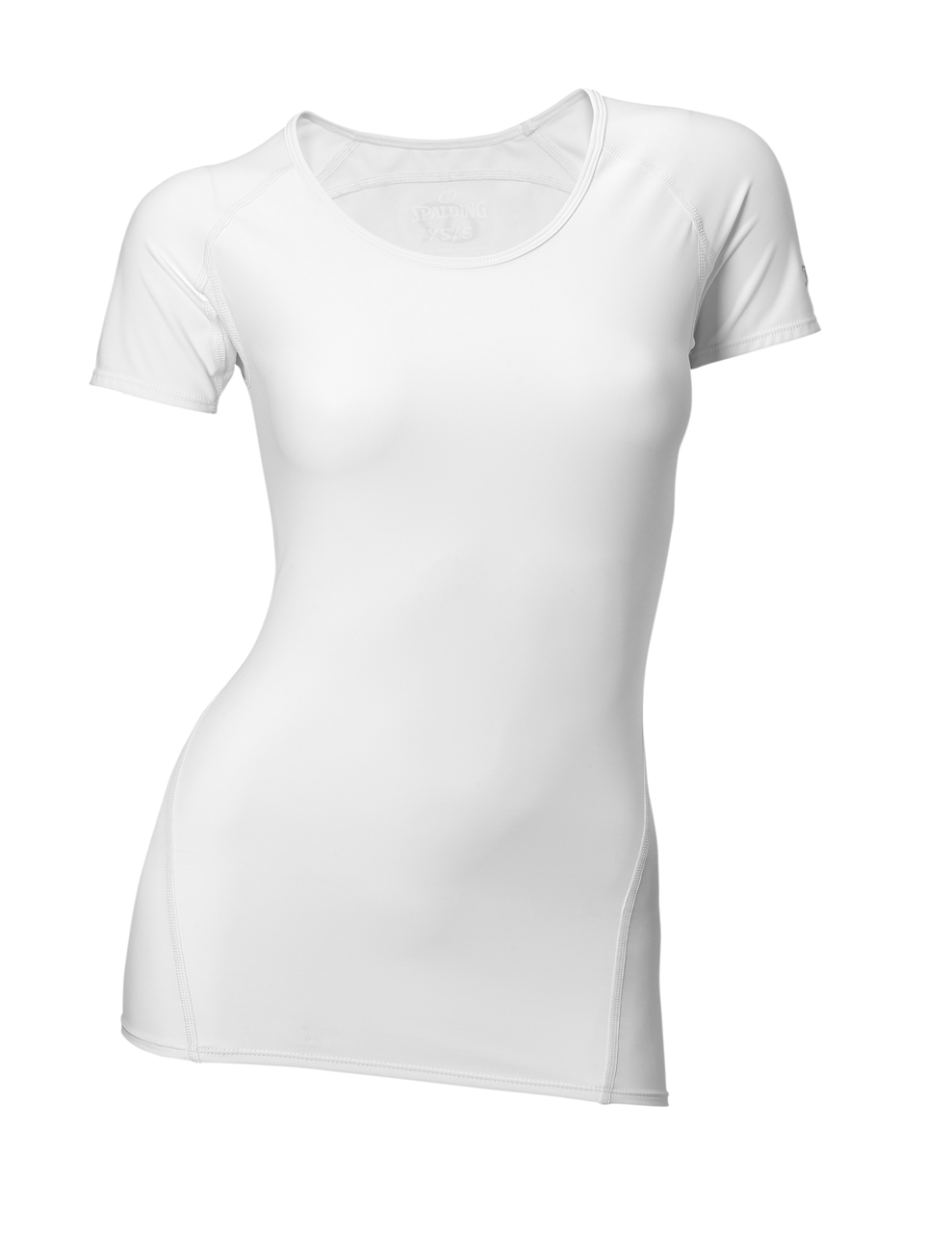 Spalding Dames Base layer Wit